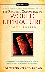 The Reader's Companion to World…