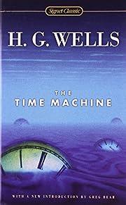 The Time Machine (Signet Classics) af H.G.…