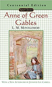 Anne of Green Gables (Signet Classics) by L.…