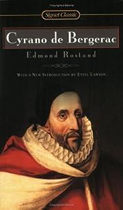 Cyrano De Bergerac av Edmond Rostand