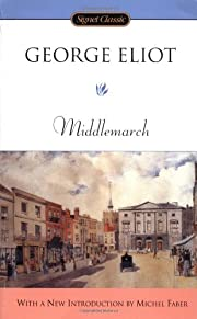 Middlemarch (Signet Classics) by George…