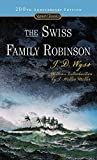 The Swiss Family Robinson (1812) (Book) written by Johann David Wyss