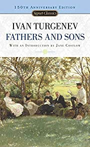Fathers and Sons (Signet Classics) af Ivan…