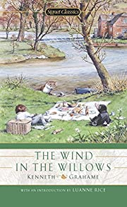 The Wind in the Willows (Signet Classics) de…