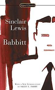 Babbitt (Signet Classics) by Sinclair Lewis