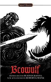 Beowulf (Signet Classics) por Anonymous