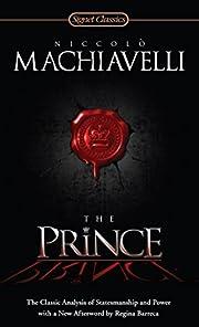 The Prince av Niccolò Machiavelli