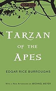 Tarzan of the Apes (Signet Classics) por…