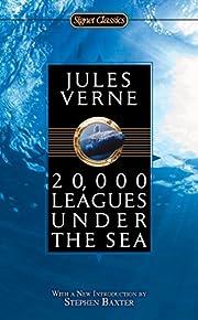 20,000 Leagues Under the Sea (Signet…