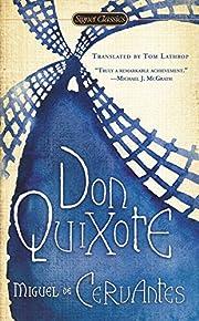 Don Quixote av Miguel De Cervantes Saavedra