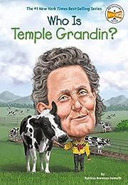 Who Is Temple Grandin? (Who Was?) por…