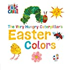 The Very Hungry Caterpillar's Easter…