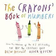 The Crayons' Book of Numbers – tekijä:…