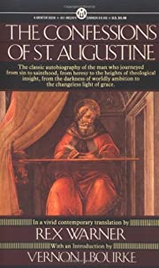The Confessions of Saint Augustine (Mentor)…