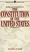 The Constitution of the United States: An…