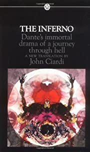 The Inferno de Dante Alighieri,