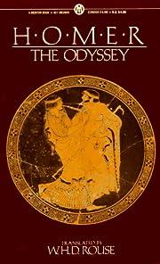 The Odyssey (A Mentor Book) af Homer