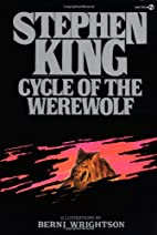 Cycle of the Werewolf (Signet) by Stephen…