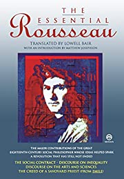 The Essential Rousseau ('The Social…