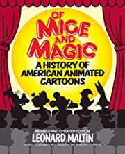 Of Mice and Magic: A History of American…