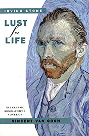 Lust for Life de Irving Stone