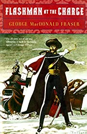 Flashman at the Charge av George MacDonald…