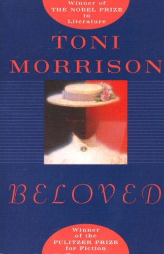 Summary on beloved by toni morrison