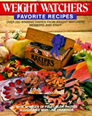 Weight Watchers Favorite Recipes (Plume) af…