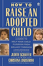 How to Raise an Adopted Child (Plume) de…
