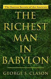 The Richest Man in Babylon de George S.…