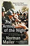 The Armies of the Night (Book) written by Norman Mailer