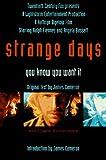 Strange days / James Cameron