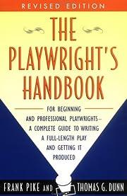 The playwright's handbook – tekijä: Frank…