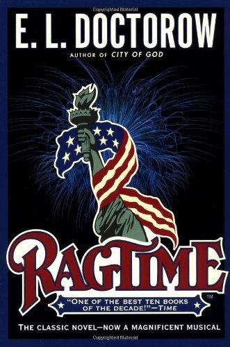 Ragtime book essays