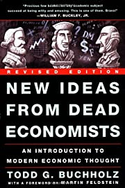 New Ideas from Dead Economists: An…