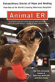 Animal E.R. por Vicki Croke