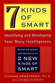 7 (Seven) Kinds of Smart: Identifying and…