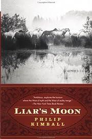 Liar's Moon av Philip Kimball