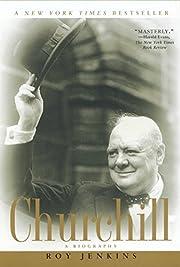 Churchill: A Biography – tekijä: Roy…