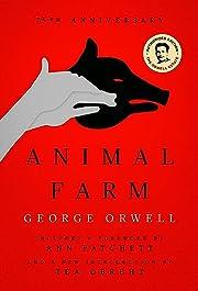 Animal Farm: Centennial Edition av George…