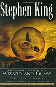 Wizard and Glass (The Dark Tower, Book 4) de…