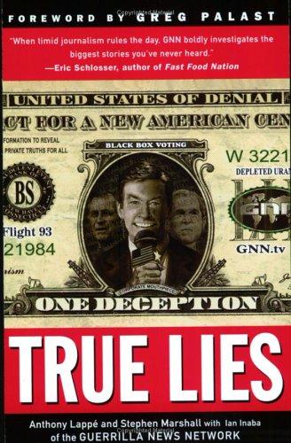 True Lies, Lappe, Anthony; Marshall, Stephen