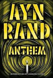 Anthem por Ayn Rand