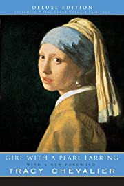 Girl with a Pearl Earring, Deluxe Edition de…