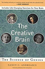The Creative Brain: The Science of Genius de…
