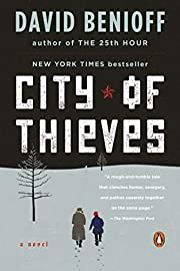 City of Thieves: A Novel – tekijä: David…
