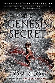 The Genesis Secret: A Novel – tekijä: Tom…