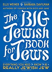 The big Jewish book for Jews : everything…