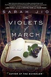 The Violets of March: A Novel de Sarah Jio