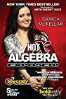 Image of the book Hot X: Algebra Exposed! by the author